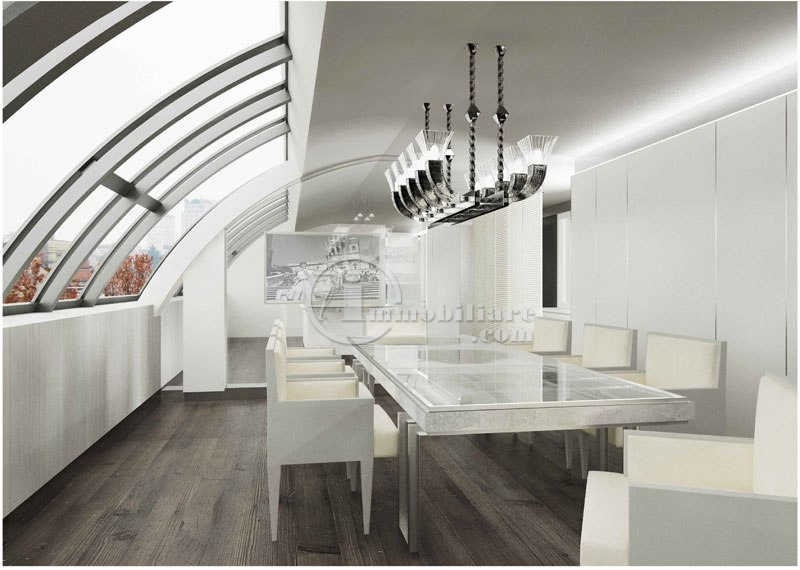 Appartamento in Vendita a Milano: 5 locali, 627 mq - Foto 9