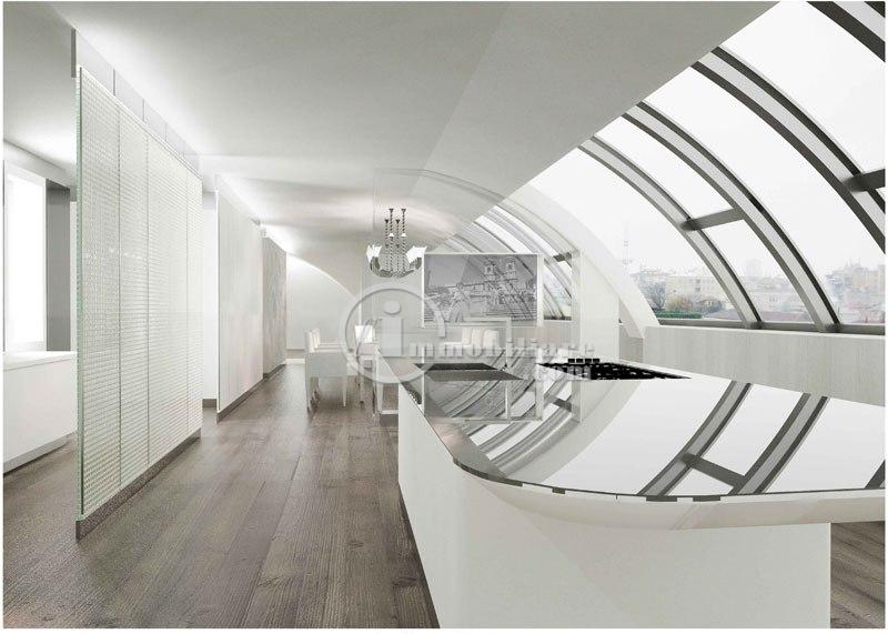 Appartamento in Vendita a Milano: 5 locali, 627 mq - Foto 6