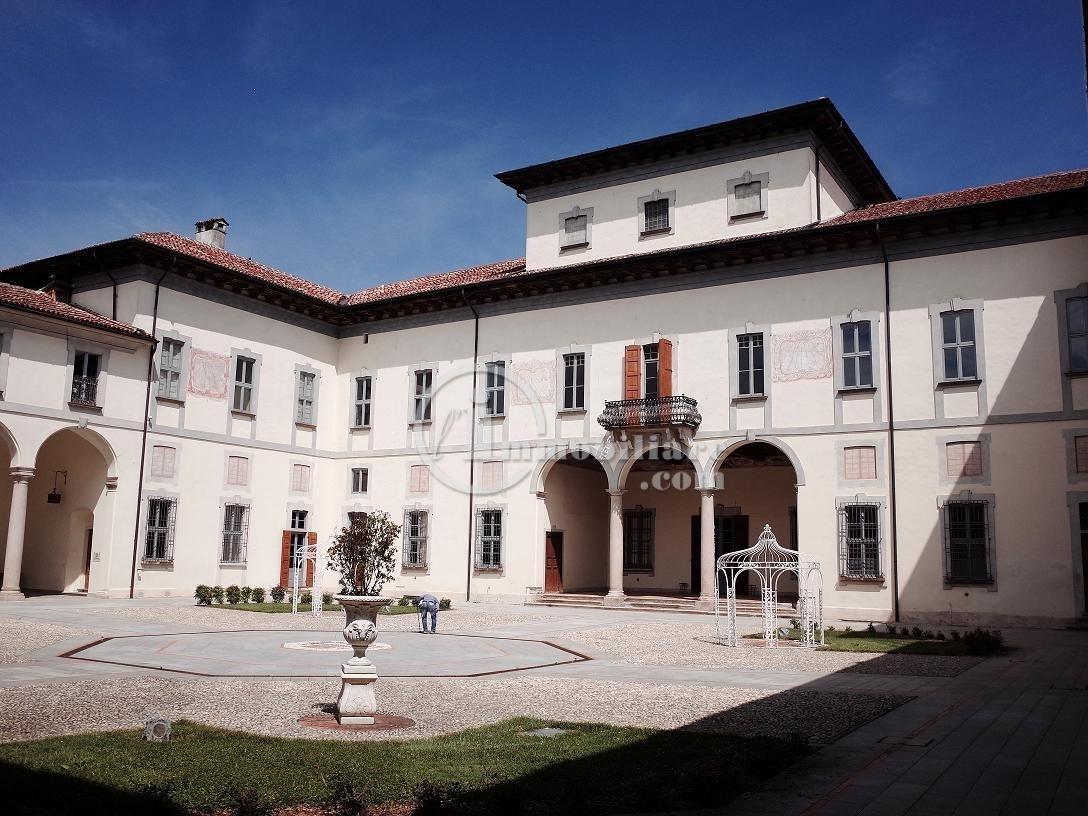 palazzi in italia trovocasa