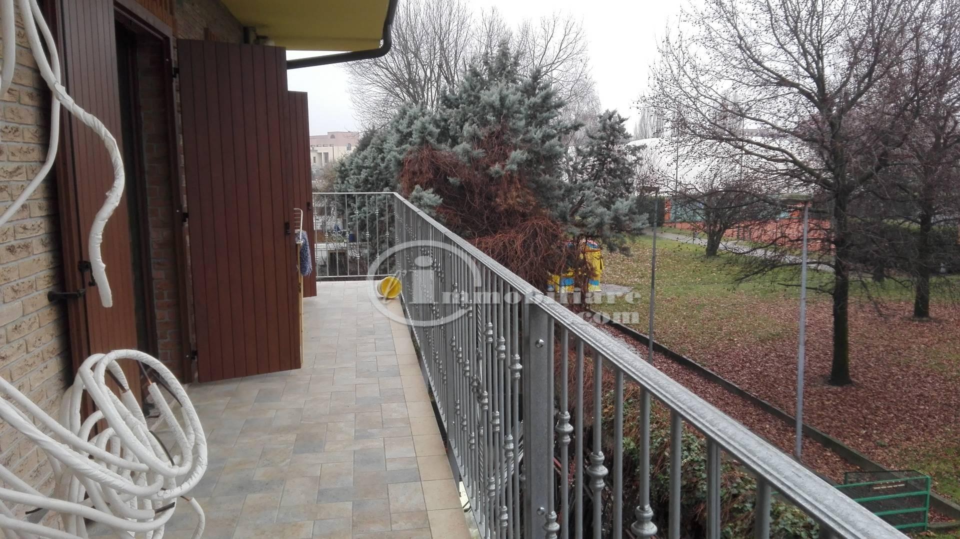 Villa in Vendita a Novate Milanese: 3 locali, 130 mq