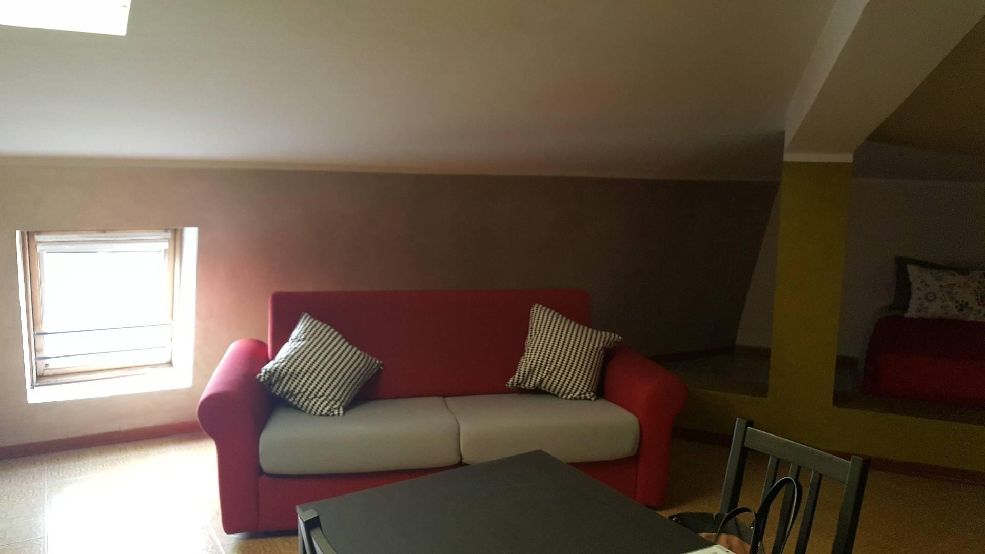 Appartamento in Affitto a Torino: 1 locali, 35 mq
