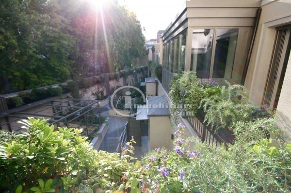 Appartamento in Vendita a Milano 17 Marghera / Wagner / Fiera: 4 locali, 165 mq