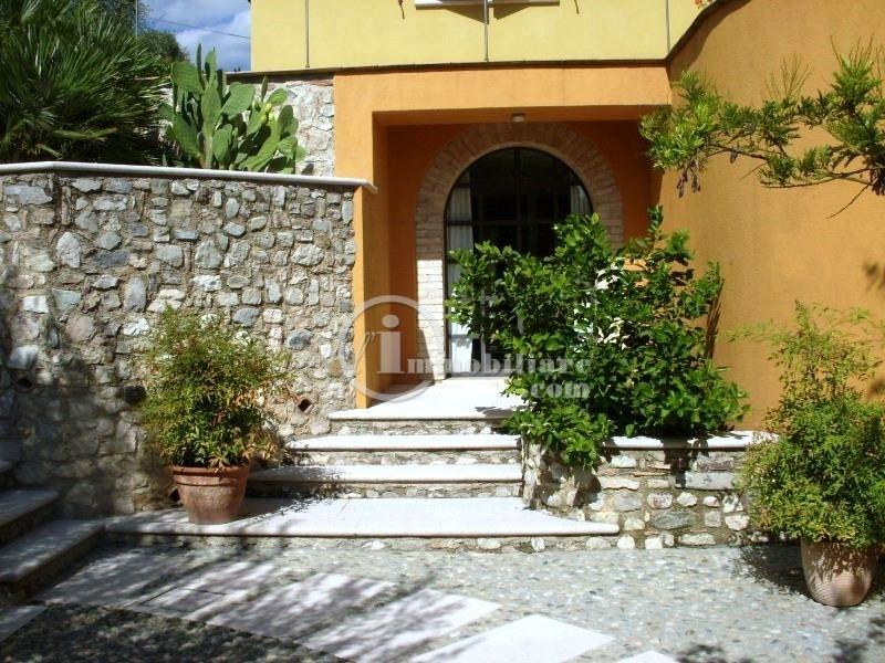 Villa in Vendita a Gargnano: 5 locali, 200 mq - Foto 3