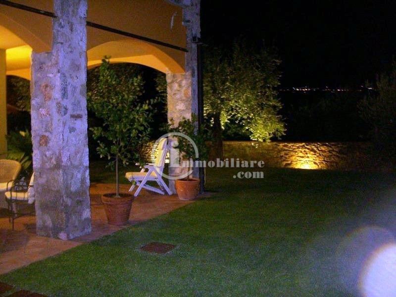 Villa in Vendita a Gargnano: 5 locali, 200 mq - Foto 12