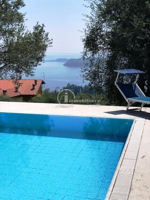 Villa in Vendita a Gardone Riviera: 5 locali, 240 mq - Foto 4