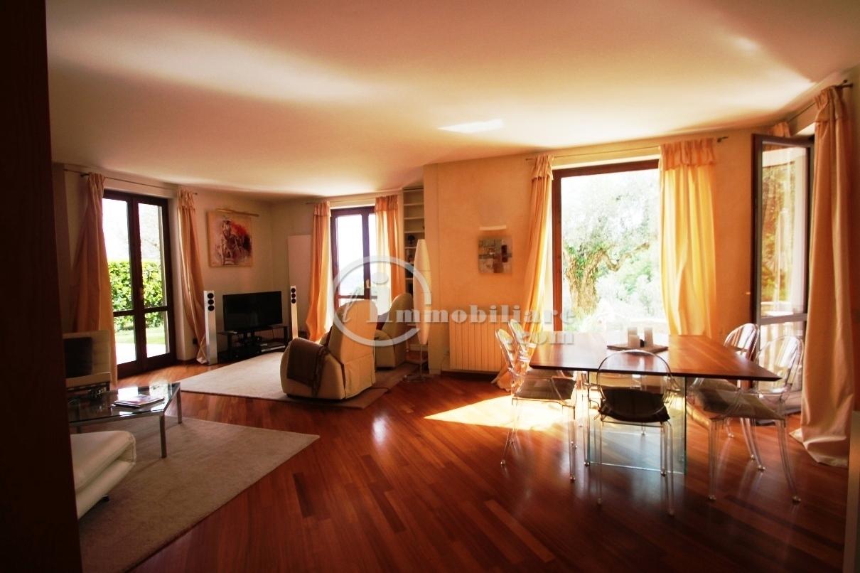 Villa in Vendita a Gardone Riviera: 5 locali, 240 mq - Foto 9