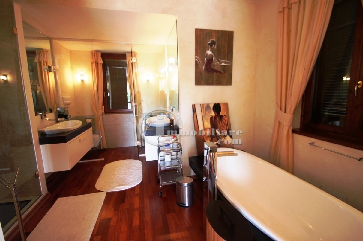 Villa in Vendita a Gardone Riviera: 5 locali, 240 mq - Foto 10
