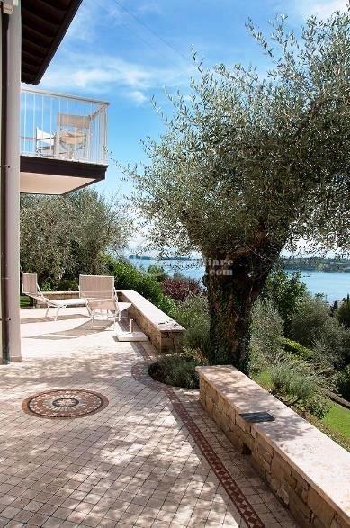 Villa in Vendita a Gardone Riviera: 5 locali, 240 mq - Foto 12