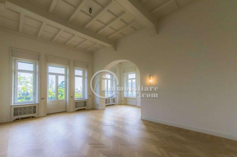 Appartamento in Vendita a Bergamo: 5 locali, 300 mq - Foto 3