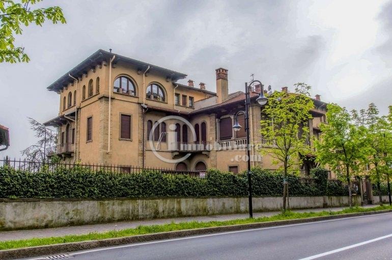 Appartamento in Vendita a Bergamo: 5 locali, 300 mq - Foto 14