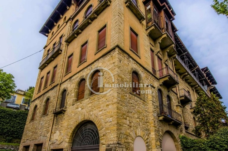 Appartamento in Vendita a Bergamo: 5 locali, 300 mq - Foto 2