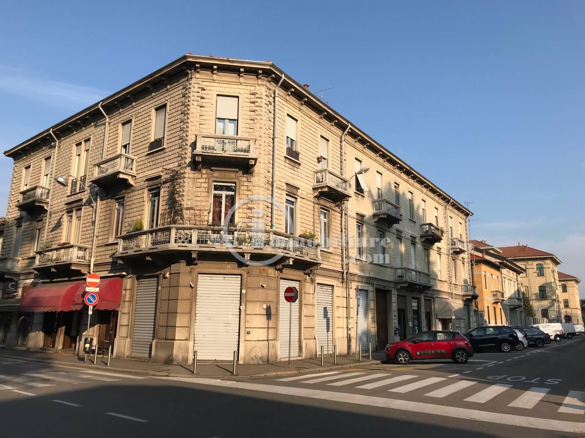 Appartamento in Vendita a Busto Arsizio: 2 locali, 50 mq