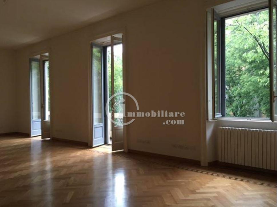 Appartamento in Affitto a Milano 01 Centro storico (Cerchia dei Navigli):  5 locali, 250 mq  - Foto 1