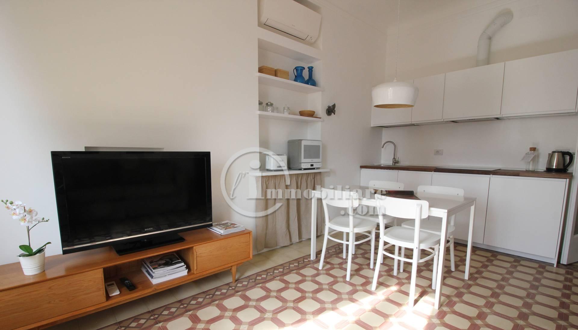 Appartamento in Affitto a Milano 08 Vercelli / Magenta / Cadorna / Washington: 2 locali, 55 mq