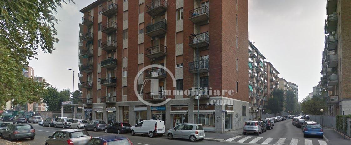 Negozio-locale in Affitto a Milano 27 Baggio / Novara / Forze Armate: 1 locali, 600 mq
