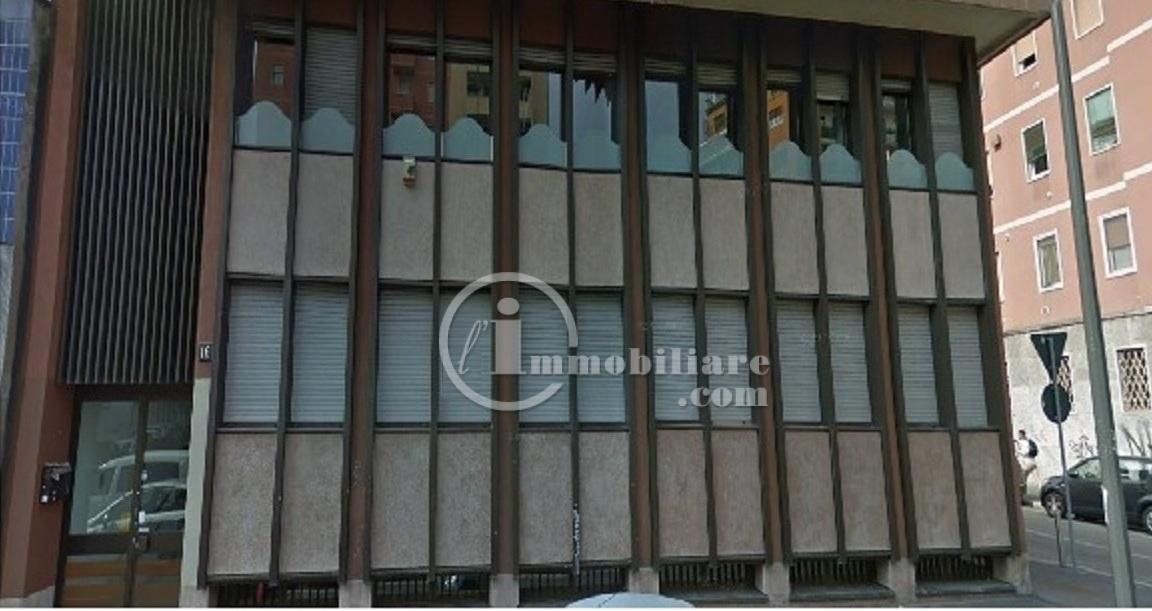 Ufficio-studio in Vendita a Milano 08 Vercelli / Magenta / Cadorna / Washington: 1400 mq