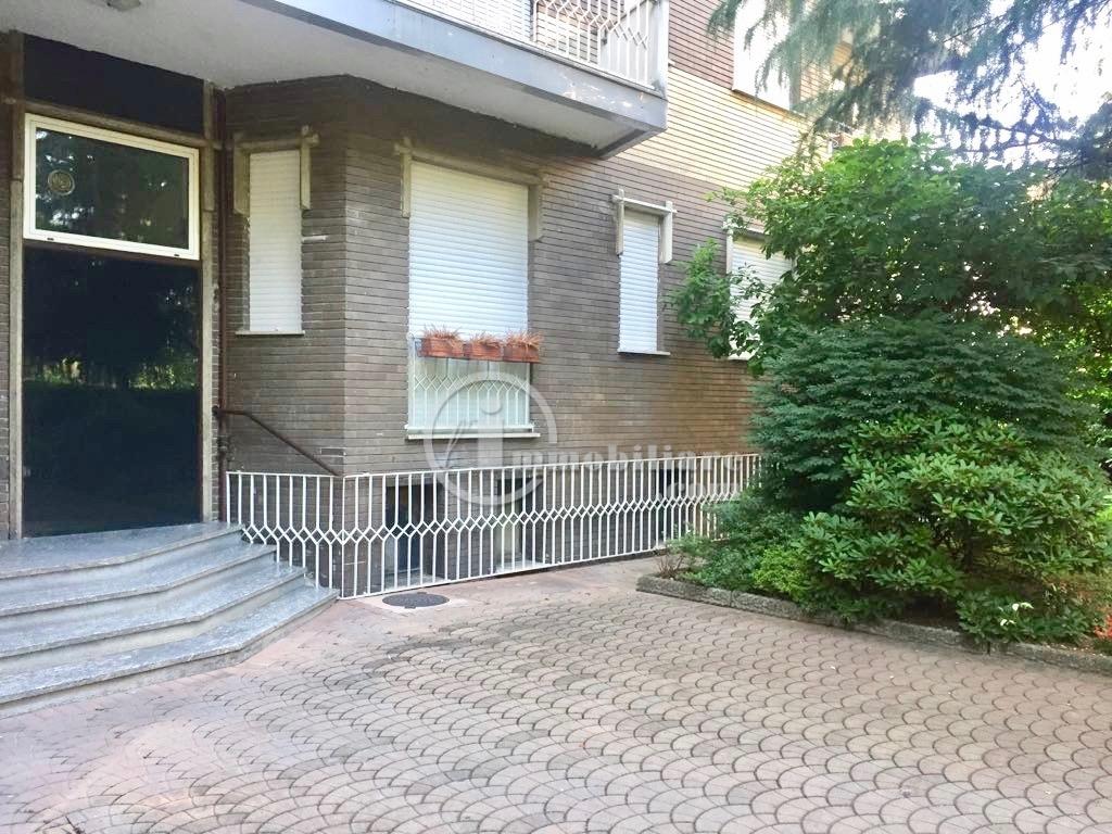 Appartamento in Vendita a Garbagnate Milanese: 2 locali, 50 mq