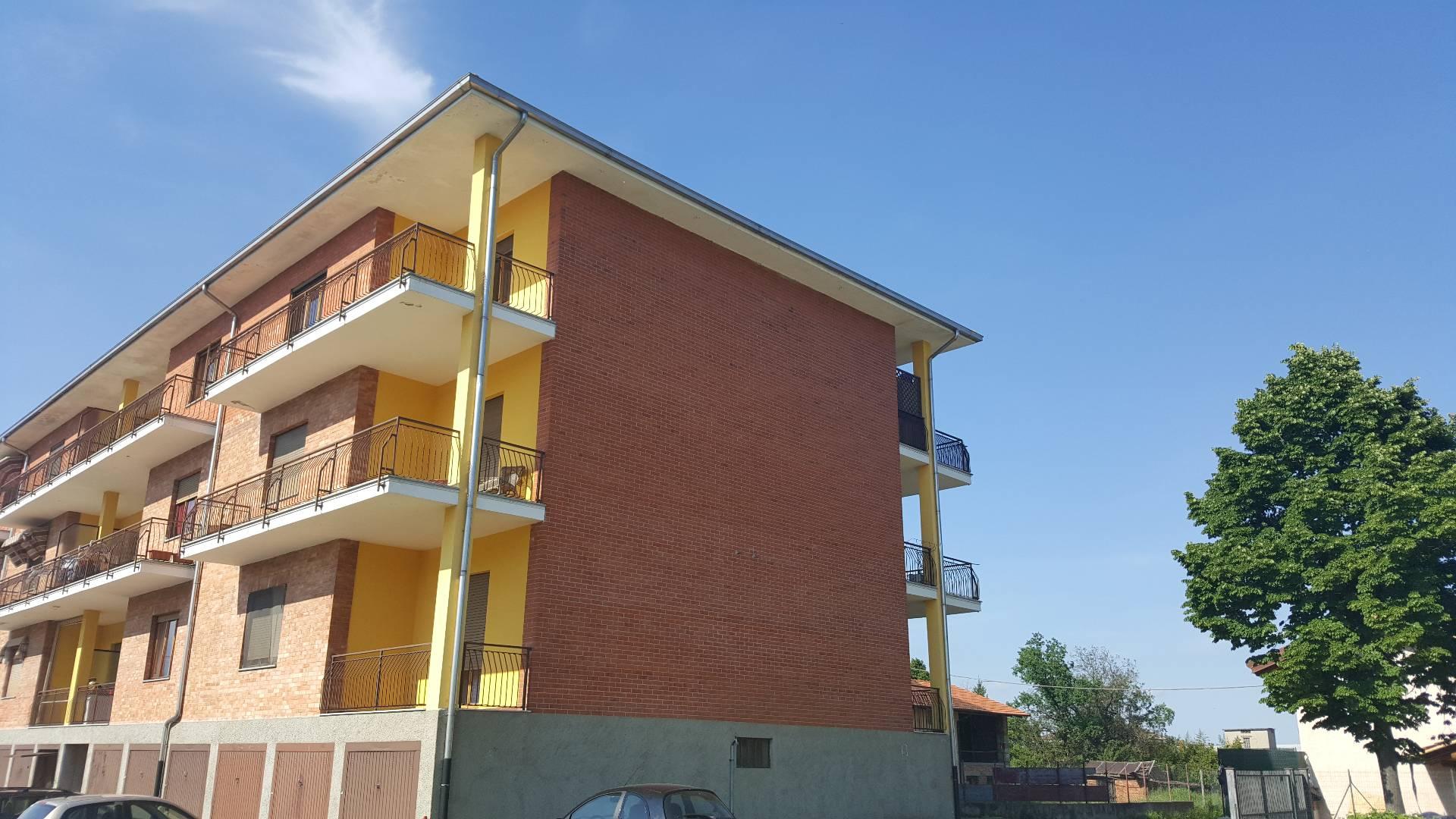 Appartamento in Vendita a Cerrione: 4 locali, 110 mq