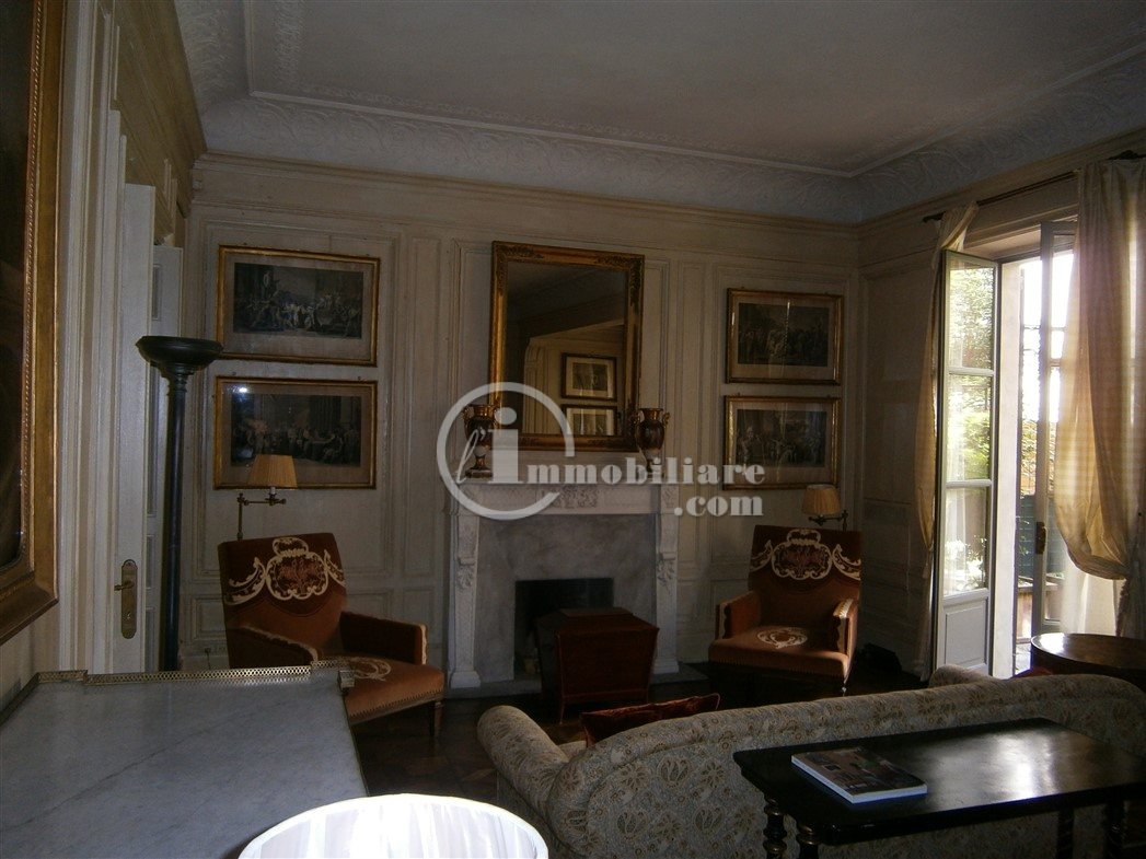 Villa in Vendita a Milano: 5 locali, 600 mq - Foto 4