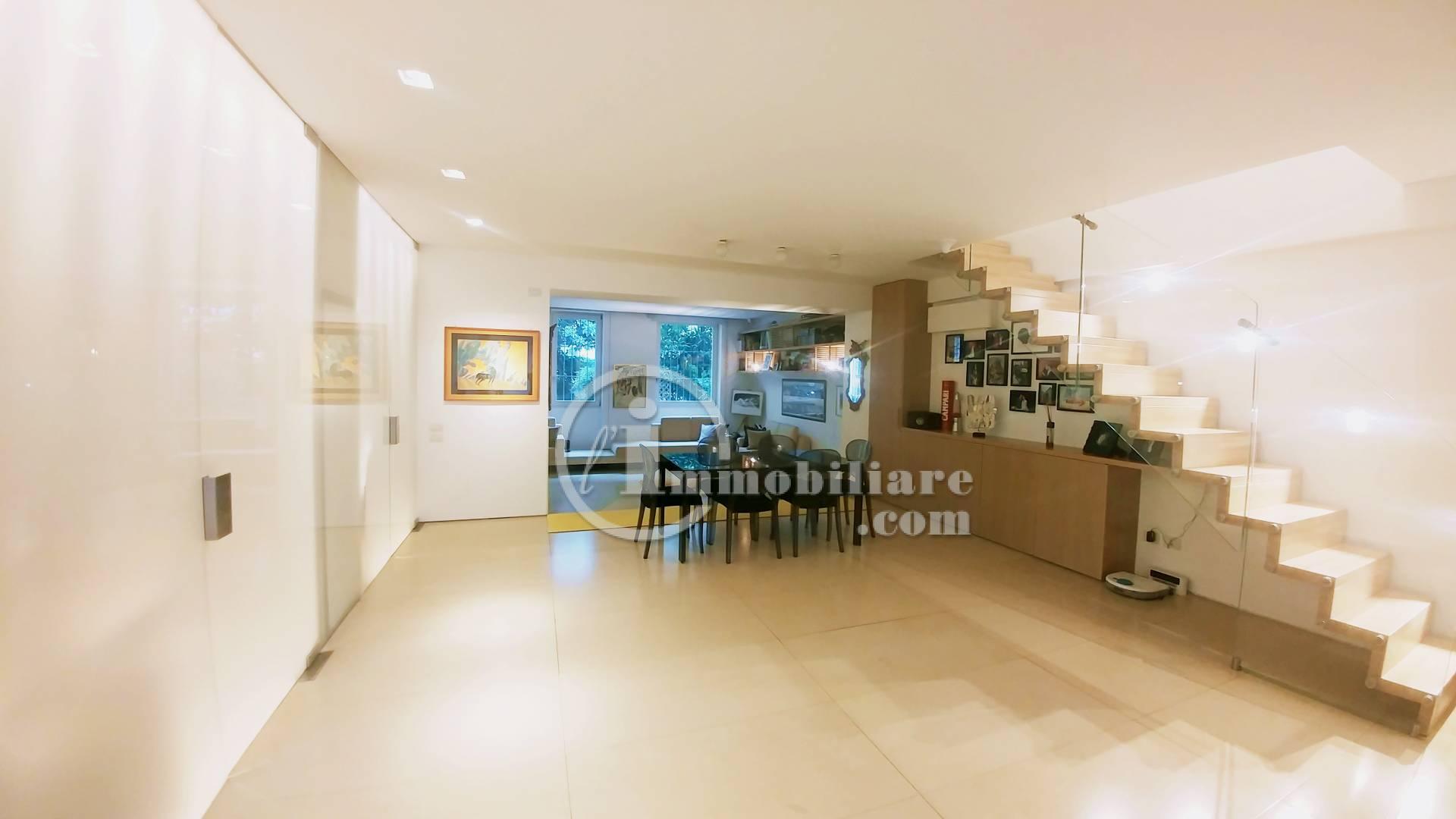 Appartamento in Vendita a Milano: 5 locali, 200 mq - Foto 2