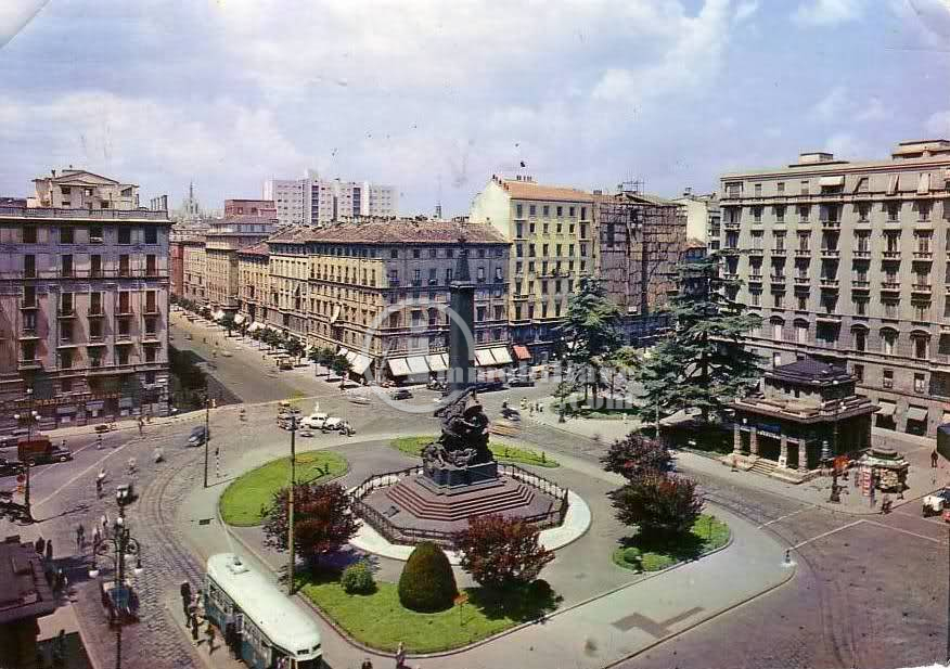Attico in Vendita a Milano 06 Italia / Porta Romana / Bocconi / Lodi: 5 locali, 190 mq