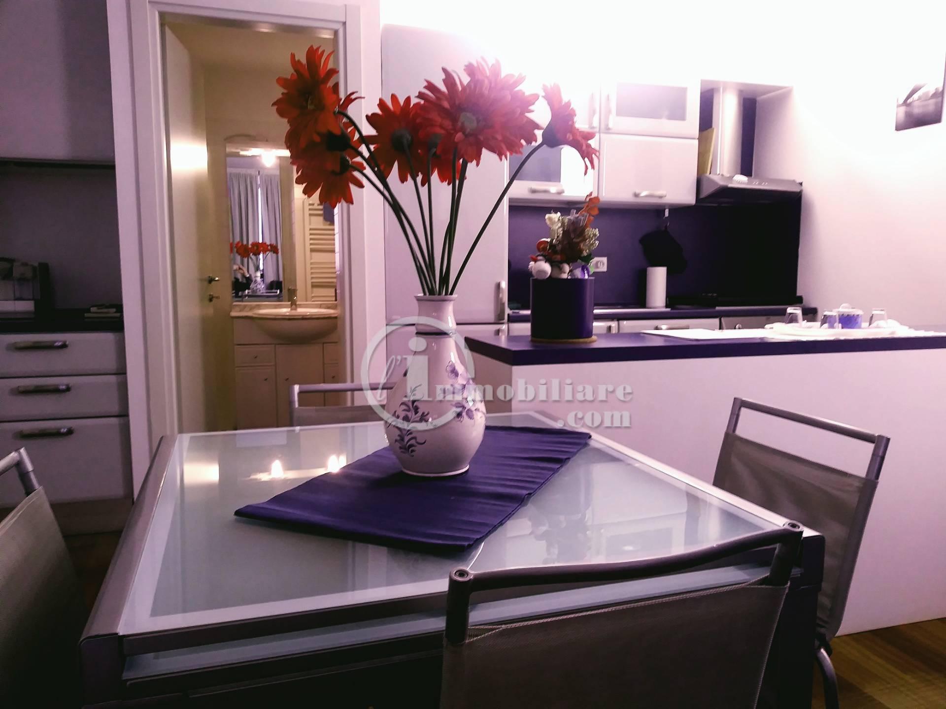Appartamento in Affitto a Milano 19 Farini / Maciachini / Gattamelata / Sempione / Monumentale: 1 locali, 50 mq