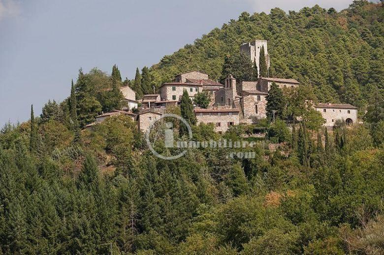 Rustico in Vendita a Gaiole In Chianti: 5 locali, 110 mq - Foto 11