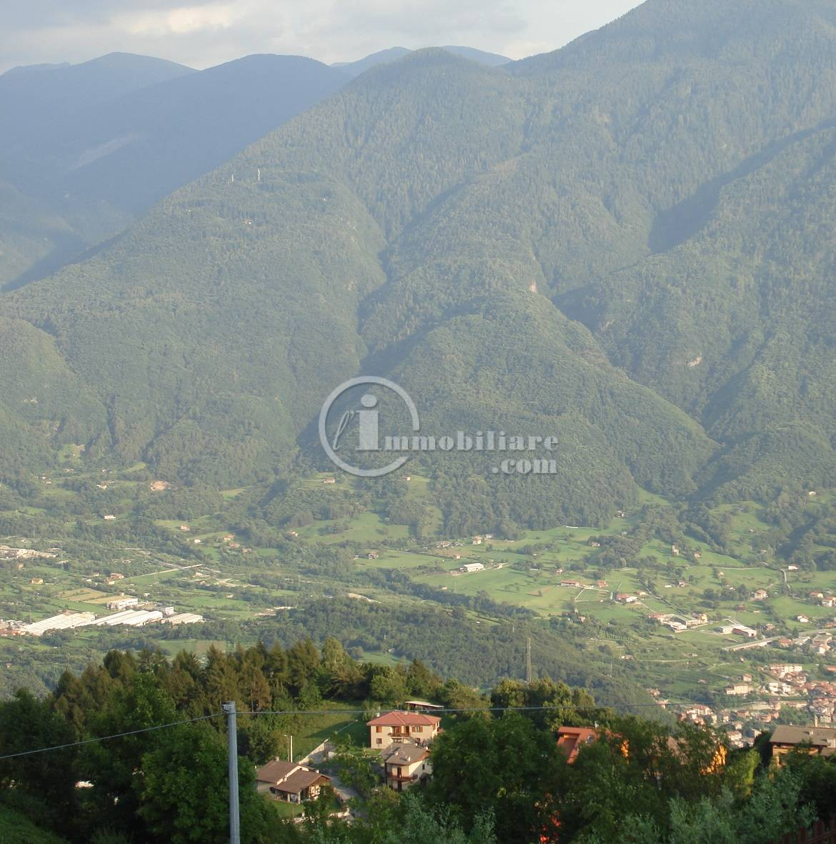 Villa in Vendita a Ossimo: 5 locali, 400 mq