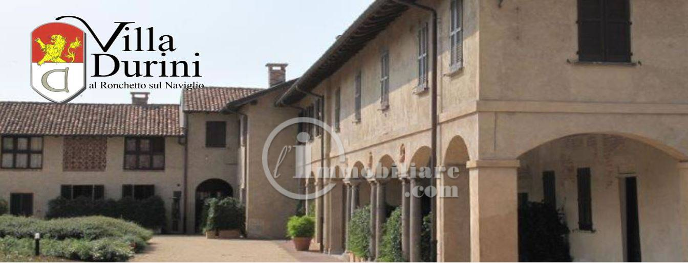 Appartamento in Vendita a Milano 07 Darsena /  Ticinese: 2 locali, 57 mq
