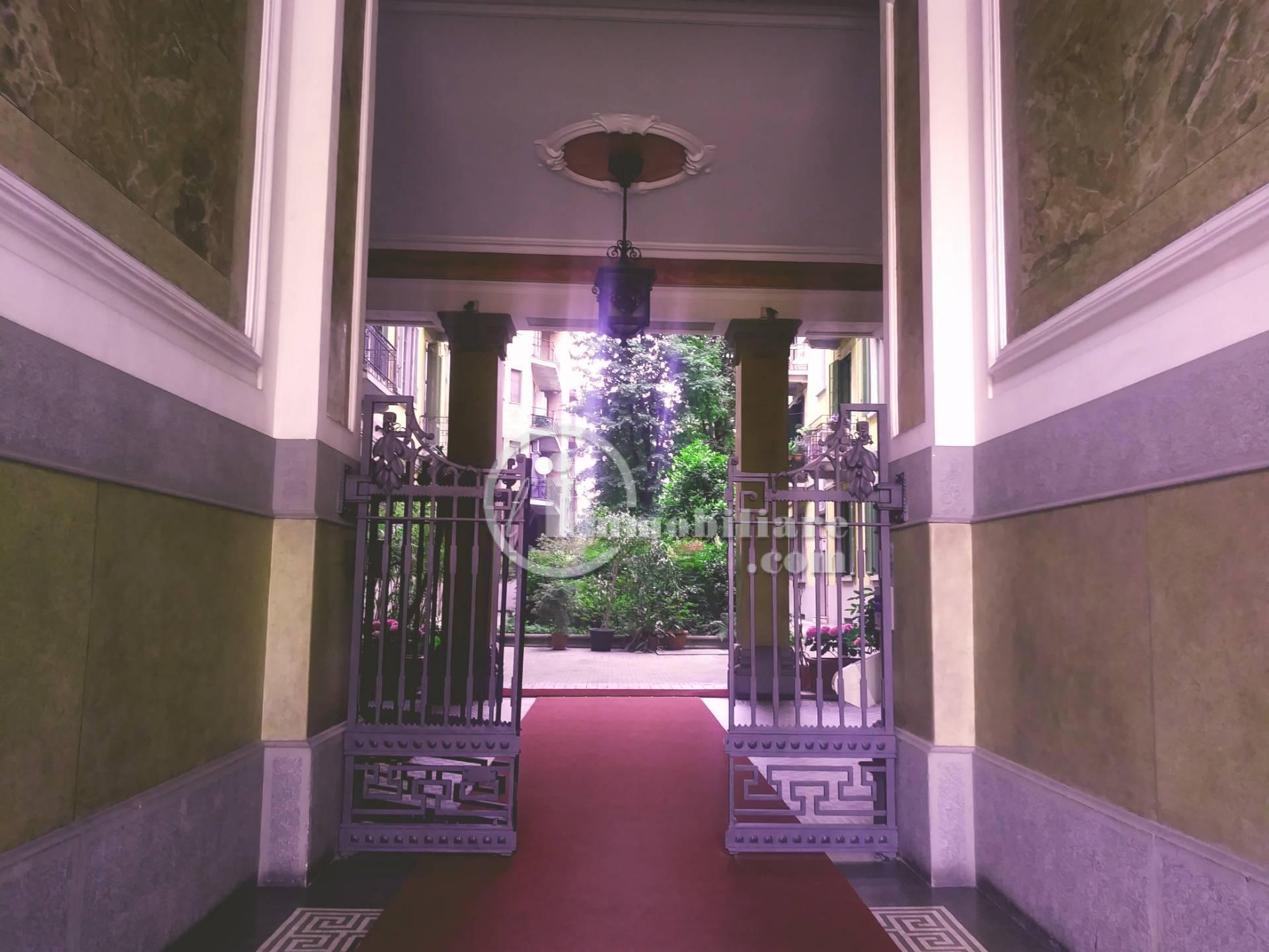 Appartamento in Affitto a Milano 12 Argonne / Indipendenza / Ascoli: 3 locali, 90 mq