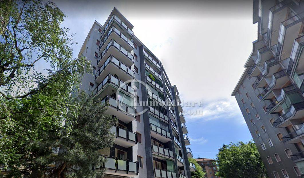Appartamento in Affitto a Milano 27 Baggio / Novara / Forze Armate: 2 locali, 60 mq