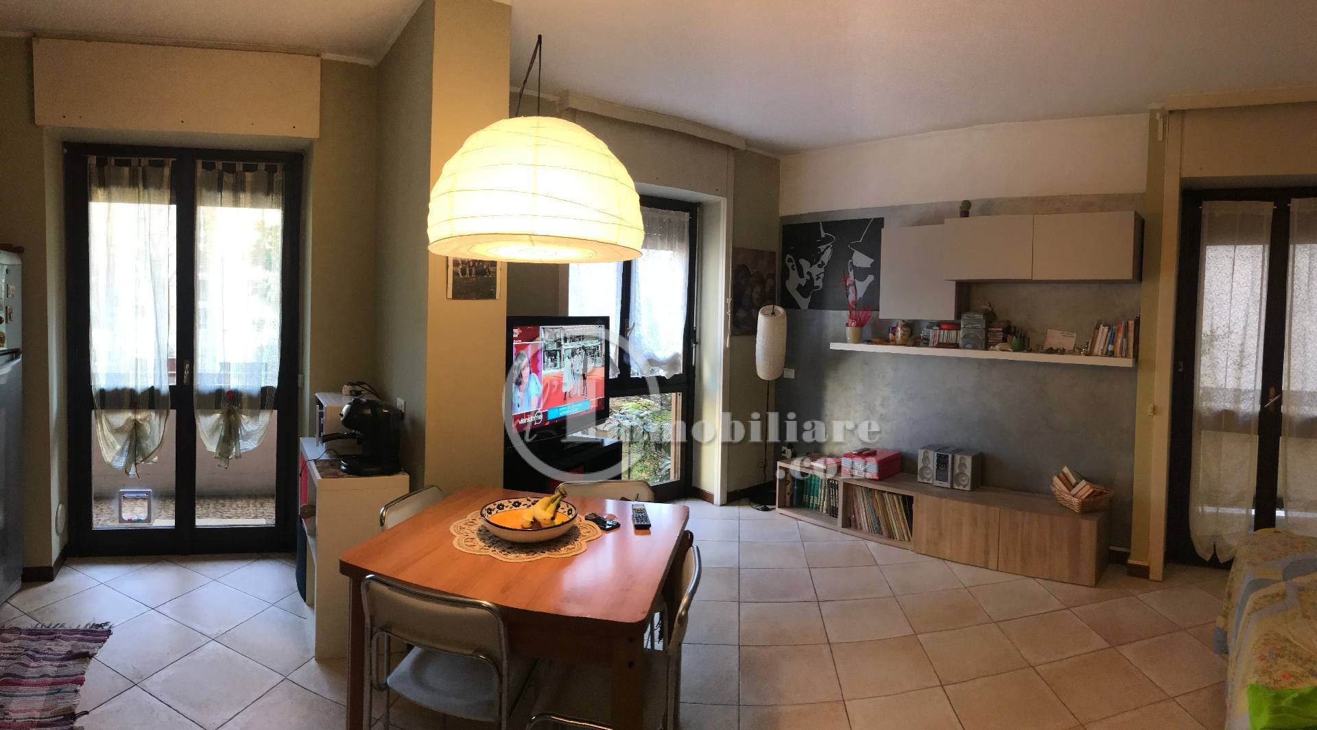Appartamento in Vendita a Busto Arsizio: 1 locali, 40 mq