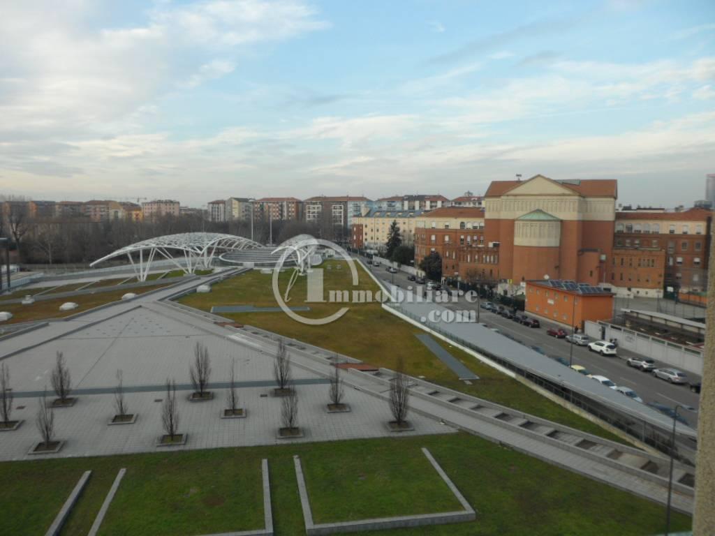 Appartamento in Affitto a Milano 25 Cassala / Famagosta / Lorenteggio / Barona: 3 locali, 75 mq