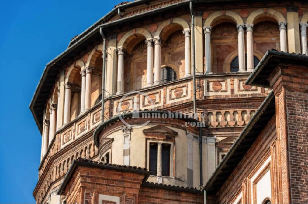 Appartamento in Vendita a Milano: 5 locali, 320 mq - Foto 1