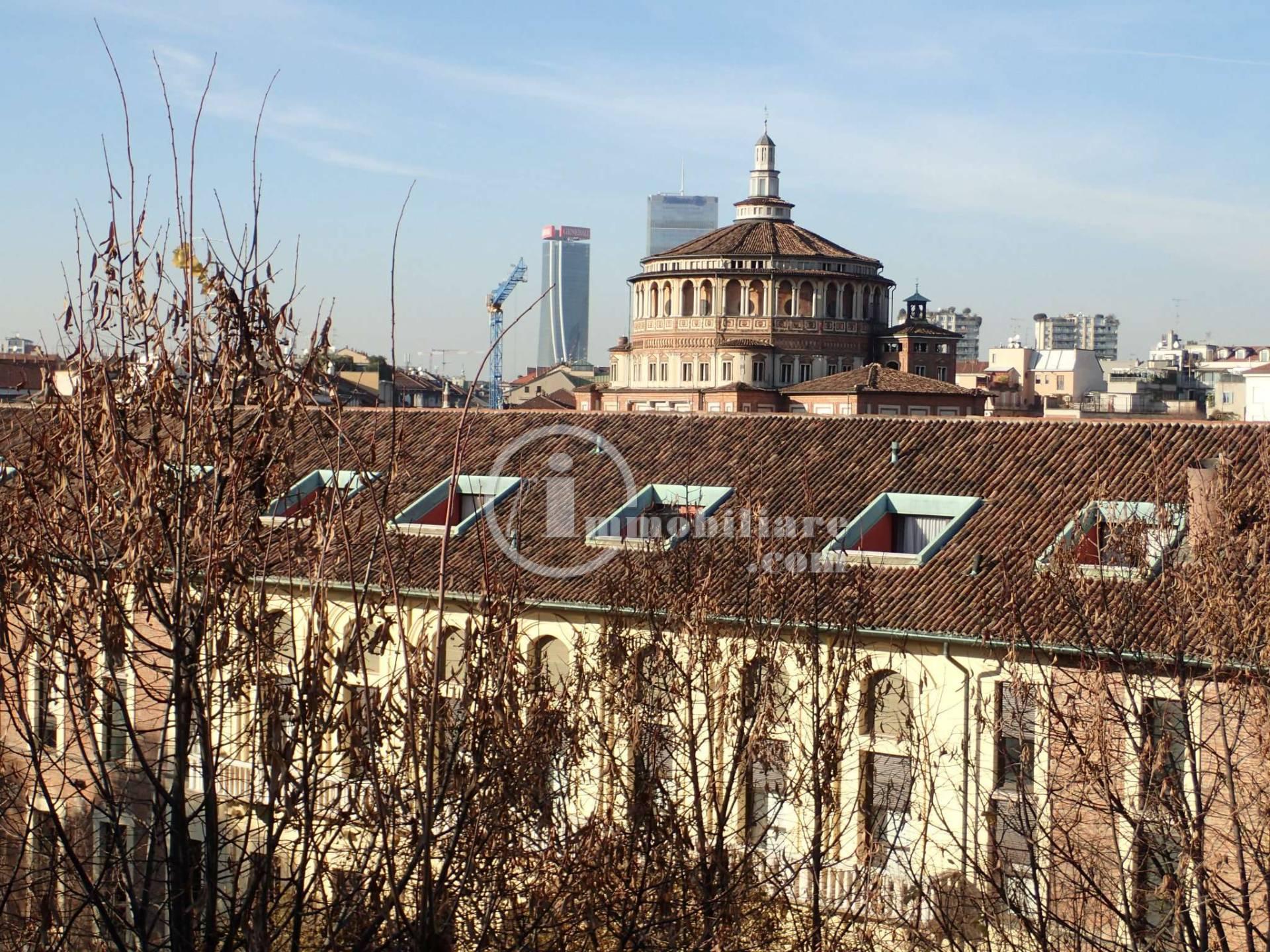 Appartamento in Vendita a Milano: 5 locali, 320 mq - Foto 15