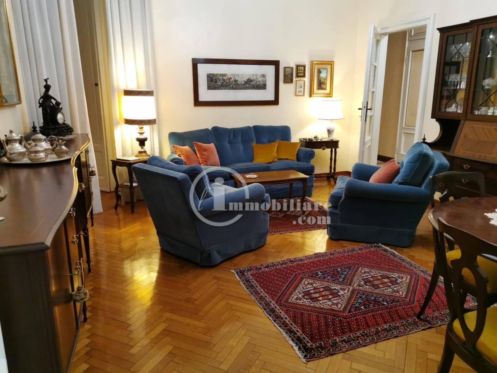 Appartamento in Vendita a Milano: 3 locali, 123 mq - Foto 8