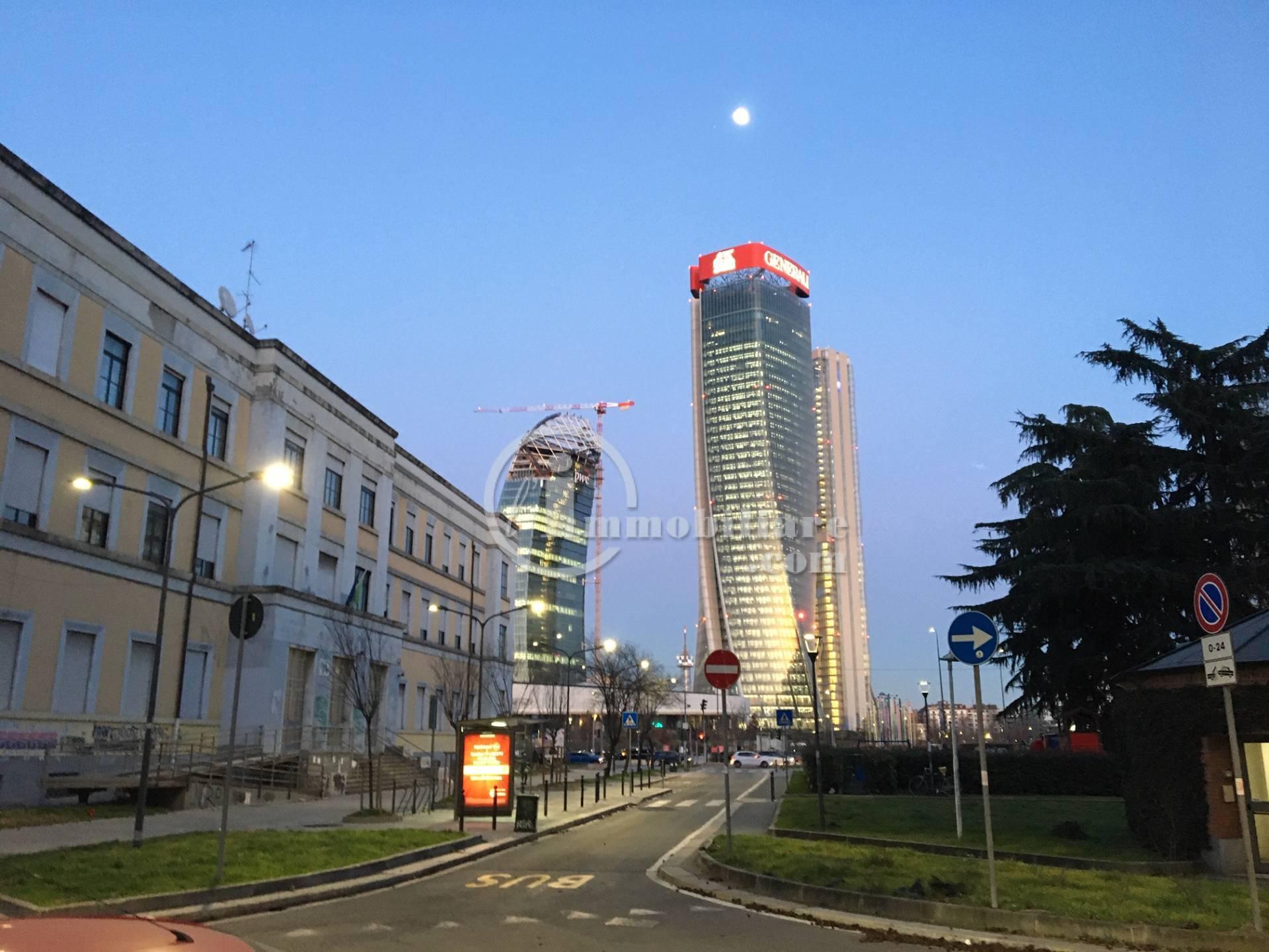 Appartamento in Vendita a Milano: 3 locali, 123 mq - Foto 19