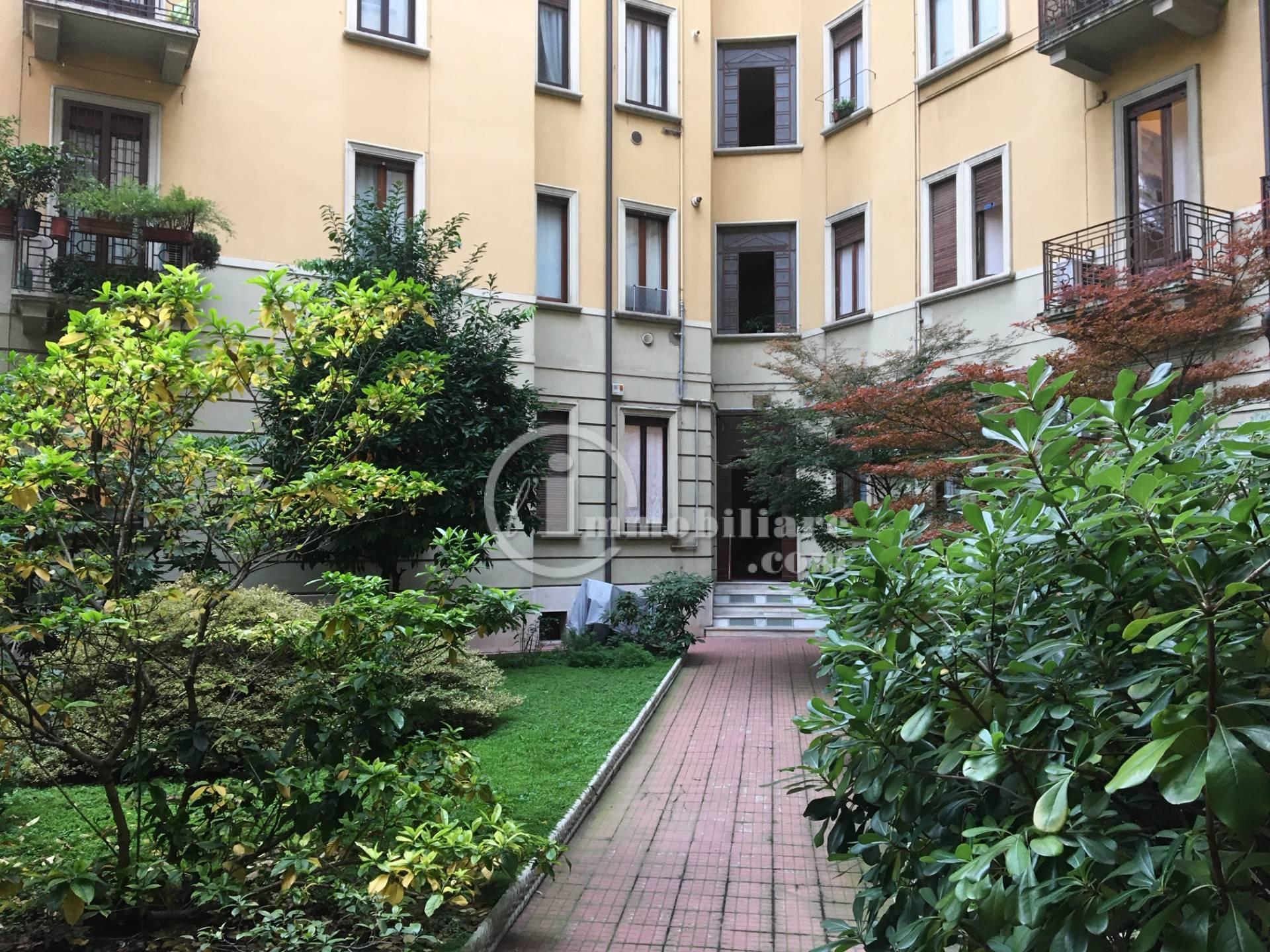 Appartamento in Vendita a Milano: 3 locali, 123 mq - Foto 15