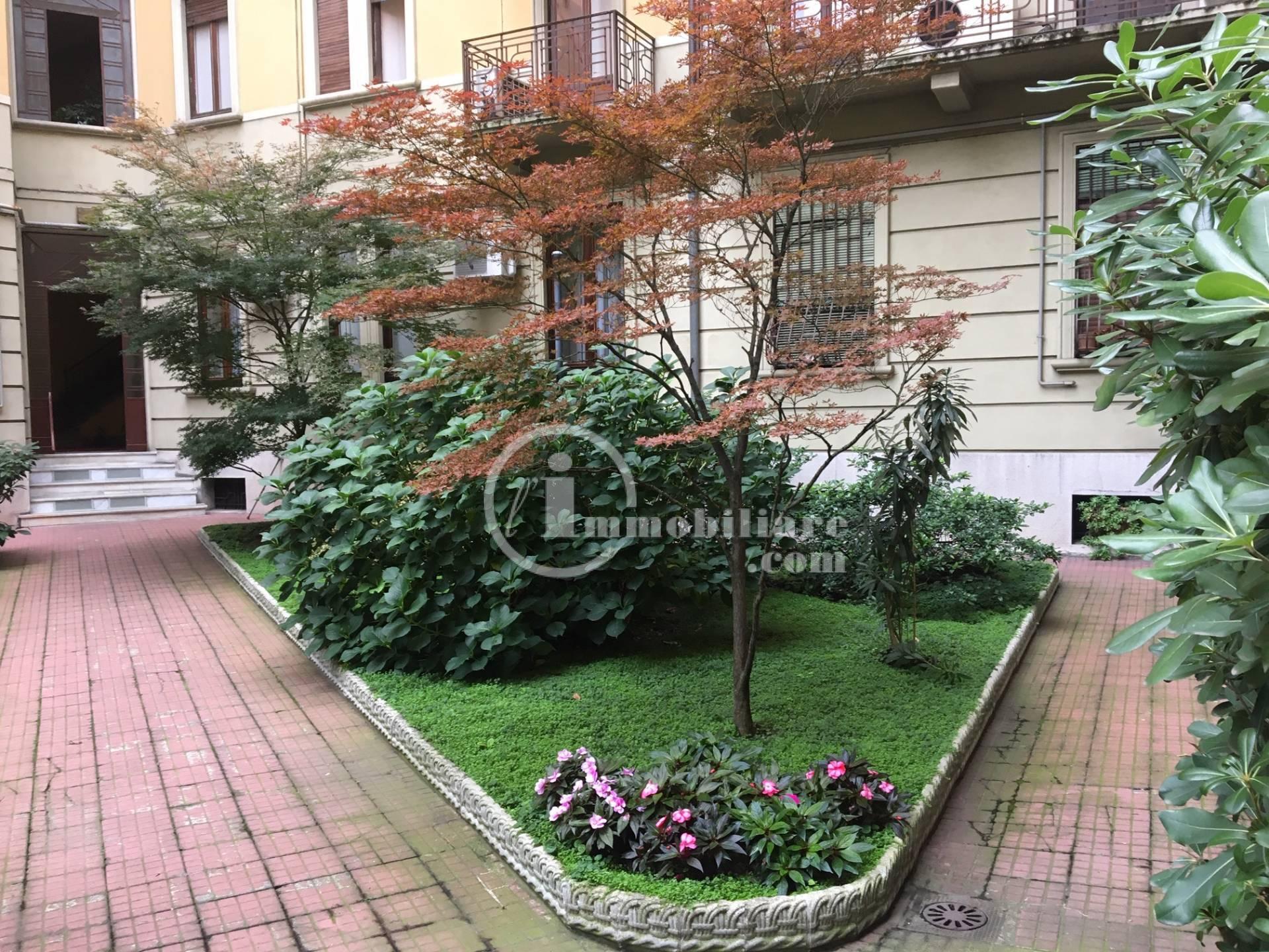 Appartamento in Vendita a Milano: 3 locali, 123 mq - Foto 16