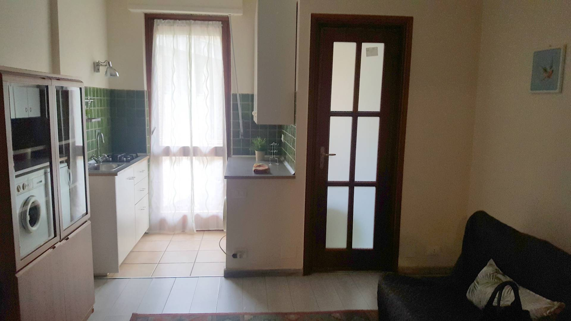 Appartamento in Affitto a Torino: 1 locali, 30 mq
