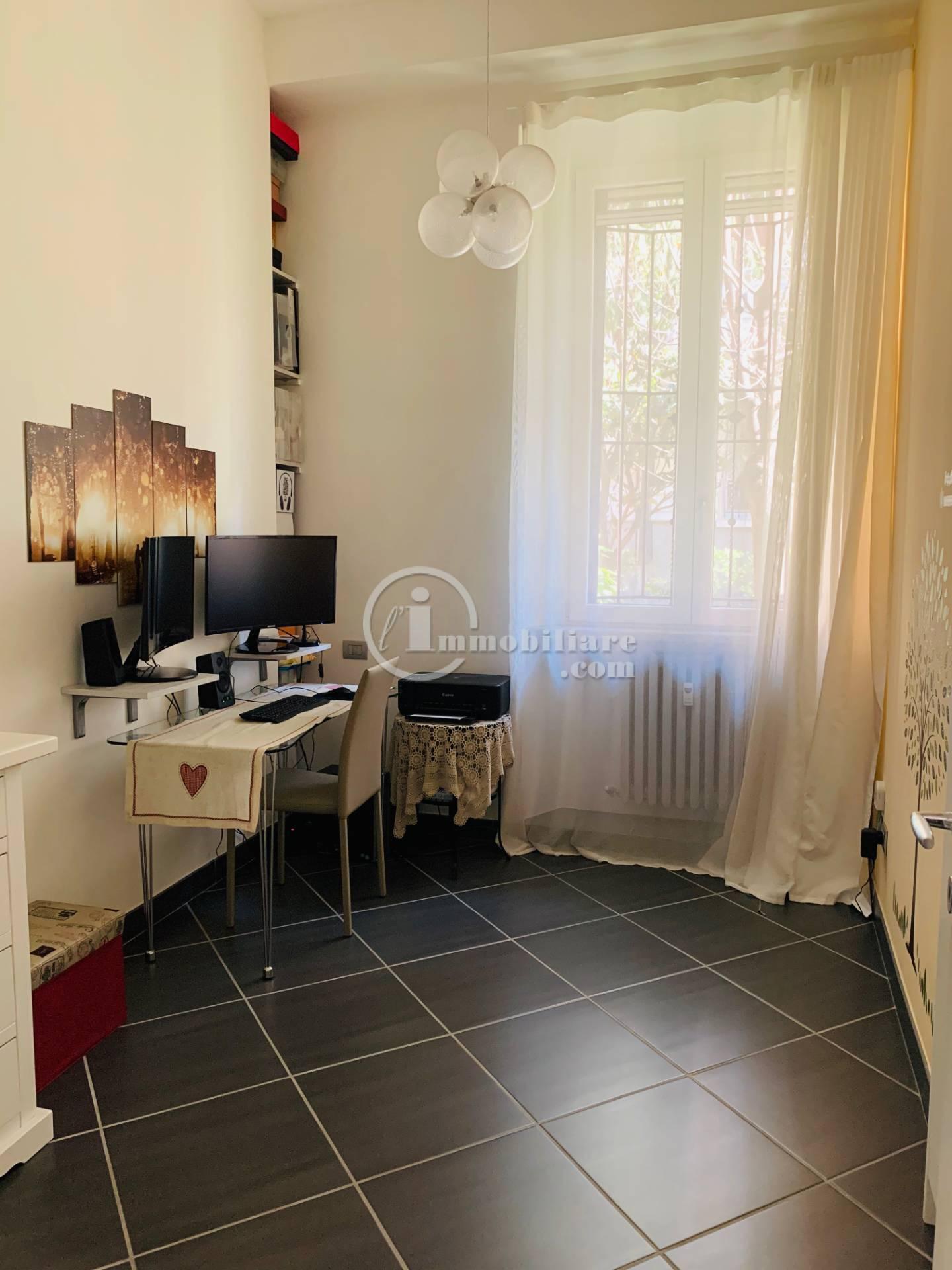 Appartamento in Vendita a Milano: 3 locali, 105 mq - Foto 10