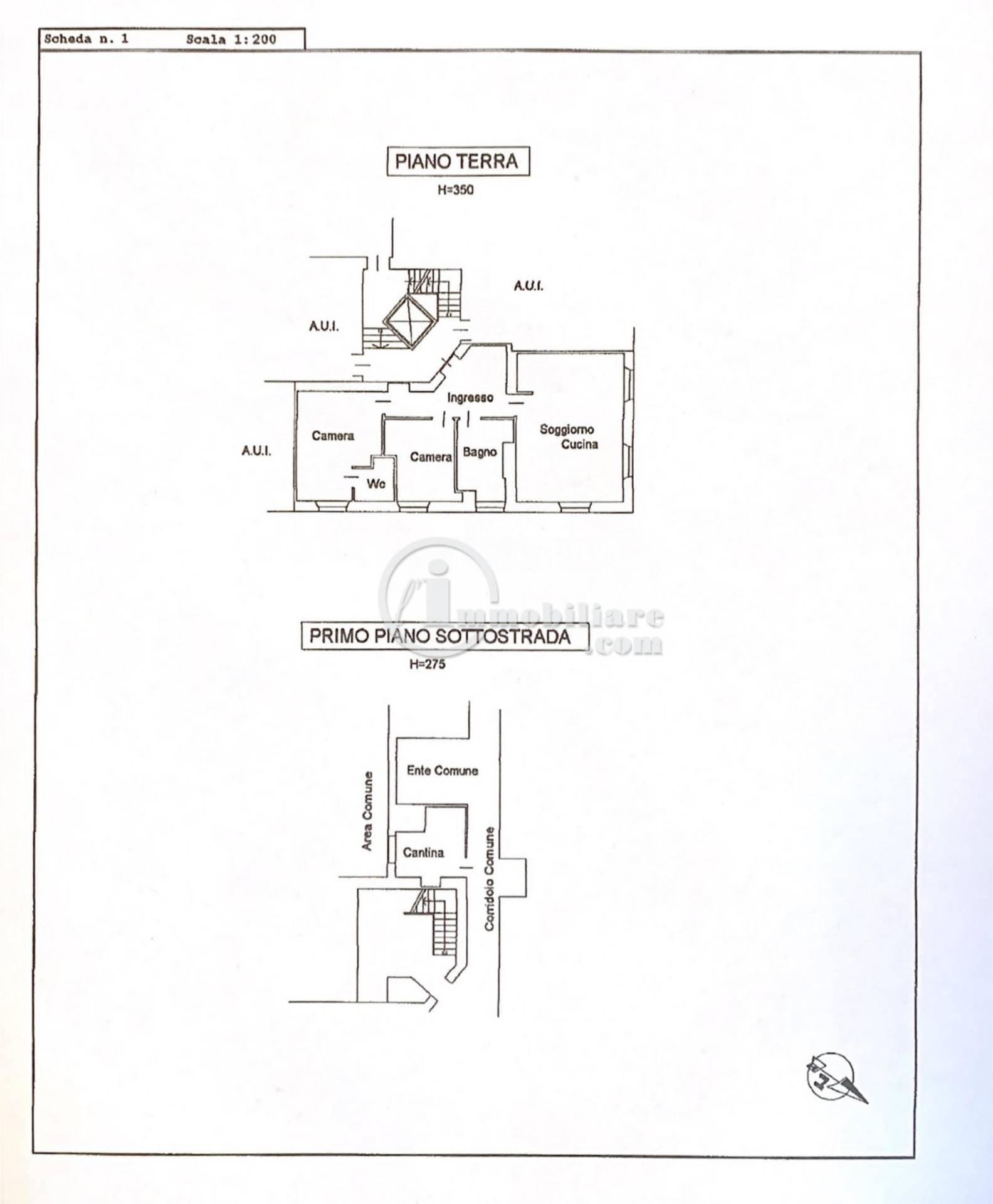 Appartamento in Vendita a Milano: 3 locali, 105 mq - Foto 21