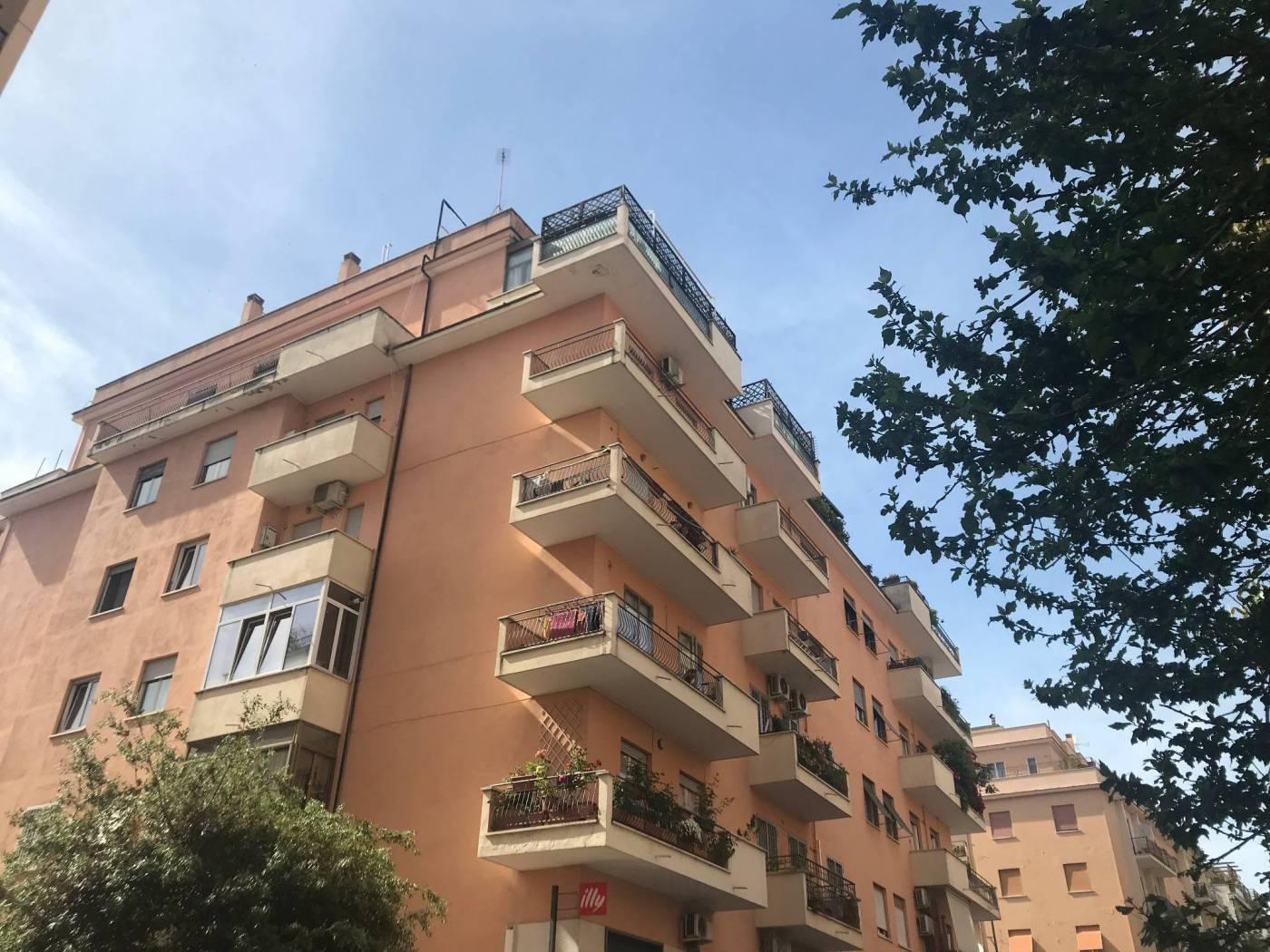 Appartamento in Affitto a Roma: 1 locali, 35 mq