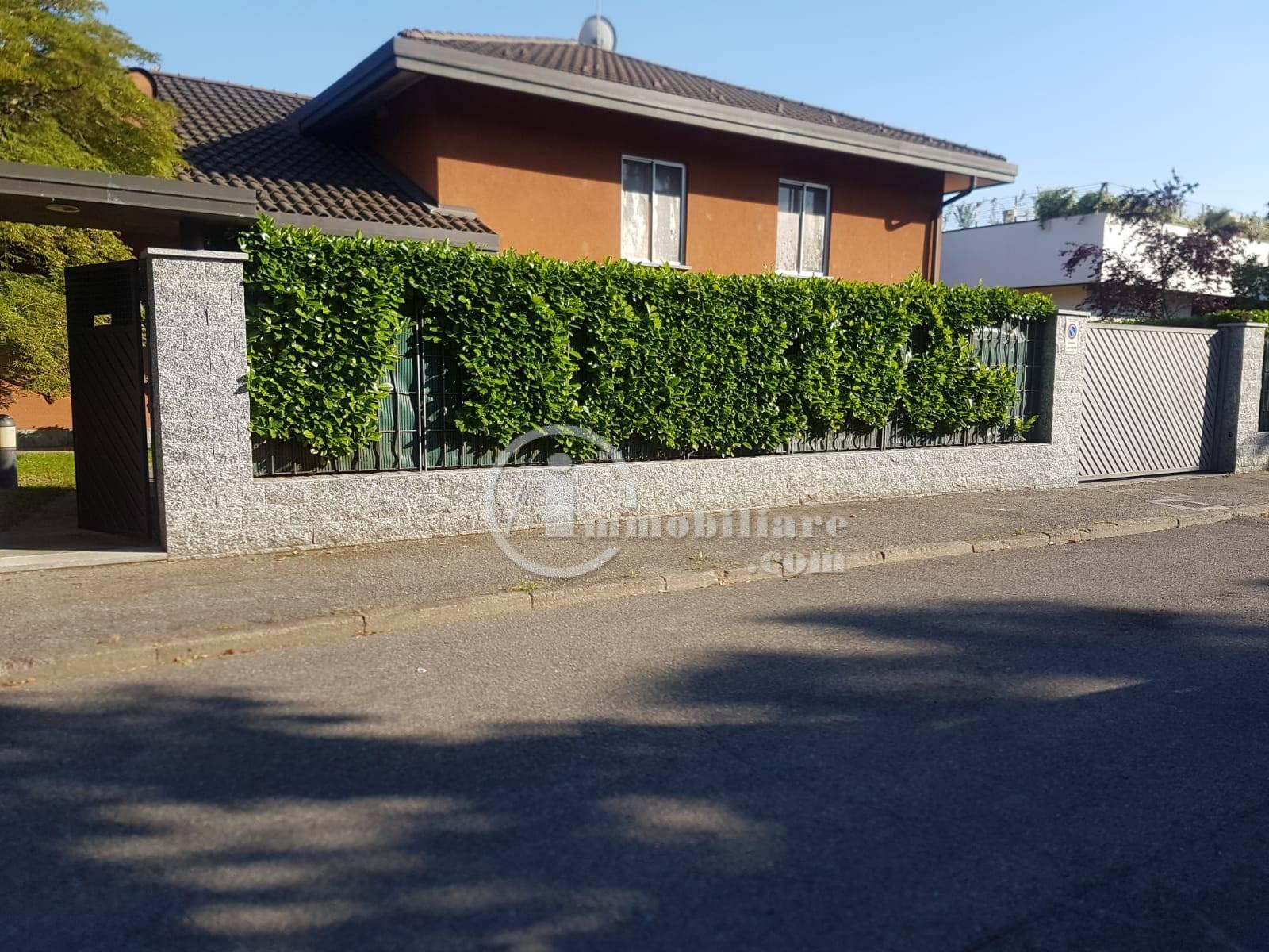 Villa in Vendita a Trezzano Sul Naviglio: 5 locali, 280 mq - Foto 14