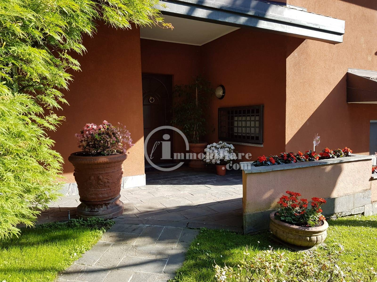 Villa in Vendita a Trezzano Sul Naviglio: 5 locali, 280 mq - Foto 3