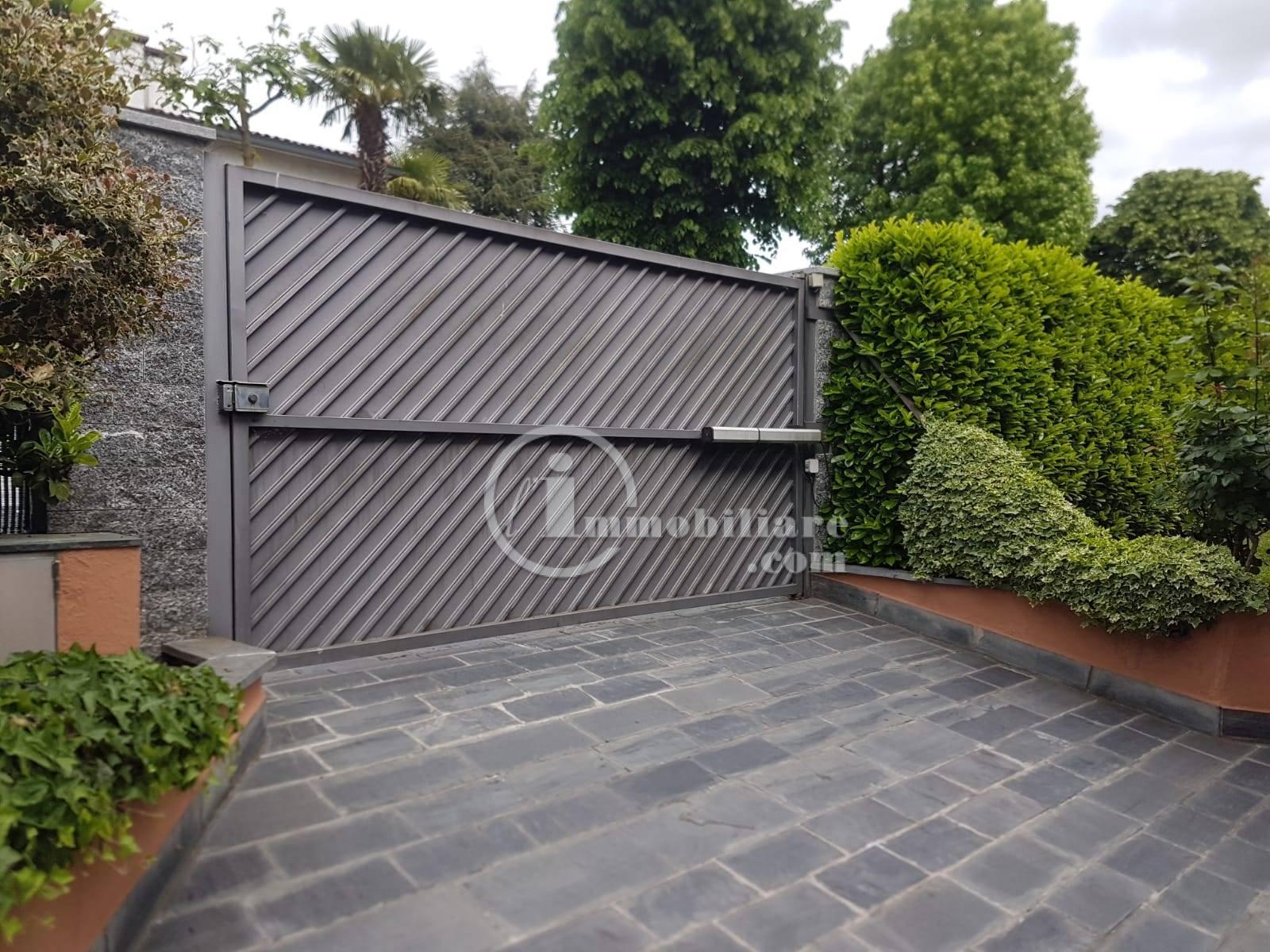 Villa in Vendita a Trezzano Sul Naviglio: 5 locali, 280 mq - Foto 4