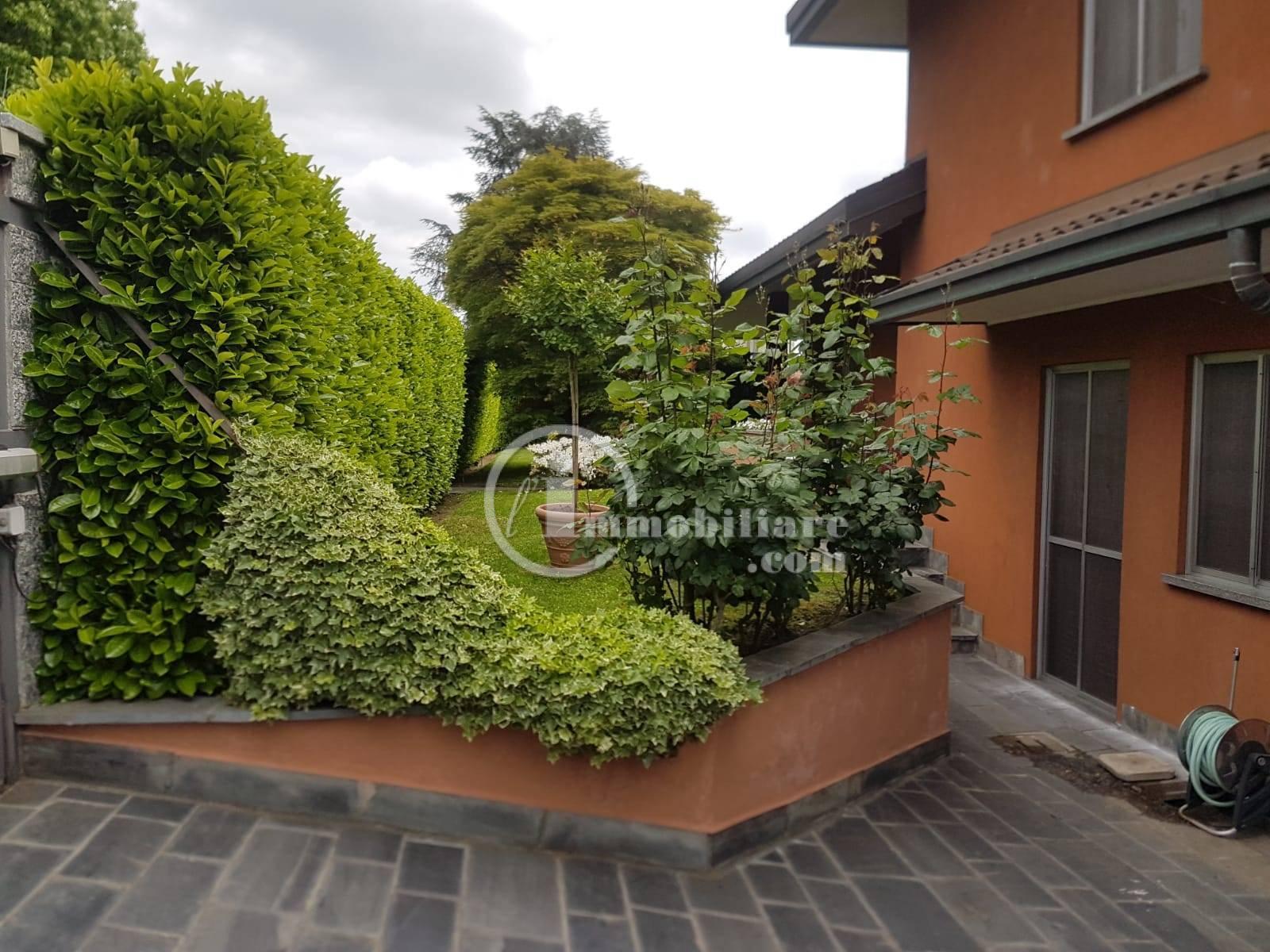 Villa in Vendita a Trezzano Sul Naviglio: 5 locali, 280 mq - Foto 6