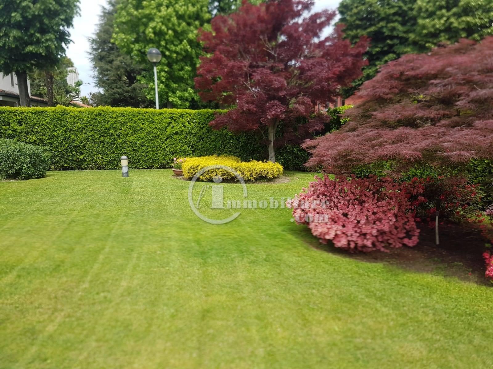 Villa in Vendita a Trezzano Sul Naviglio: 5 locali, 280 mq - Foto 10