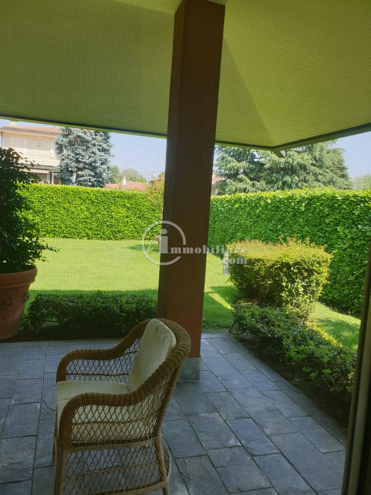 Villa in Vendita a Trezzano Sul Naviglio: 5 locali, 280 mq - Foto 22