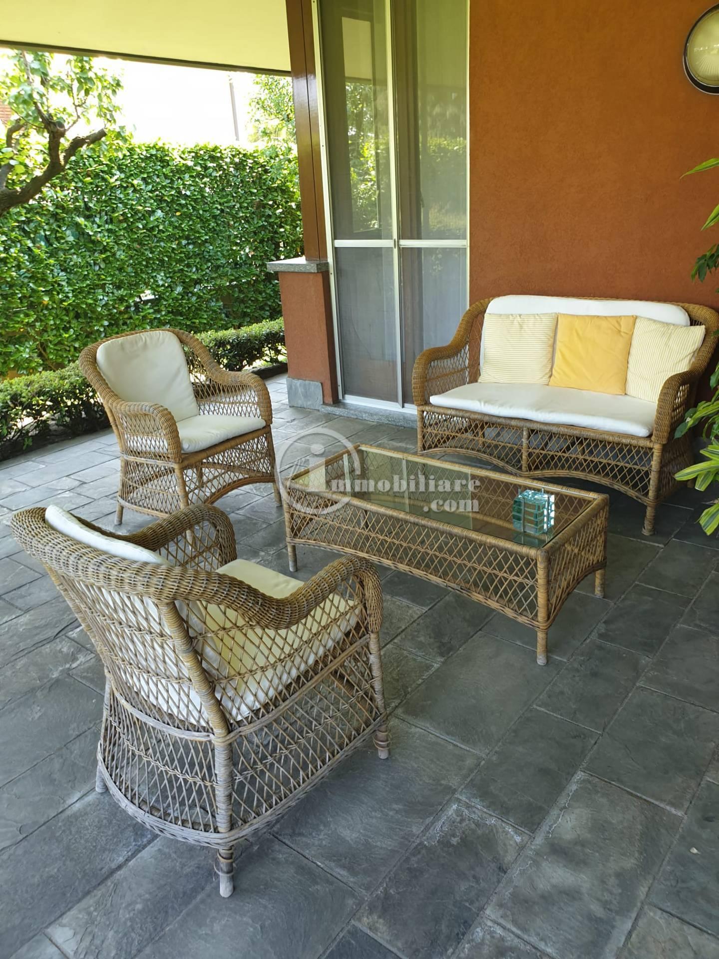 Villa in Vendita a Trezzano Sul Naviglio: 5 locali, 280 mq - Foto 17